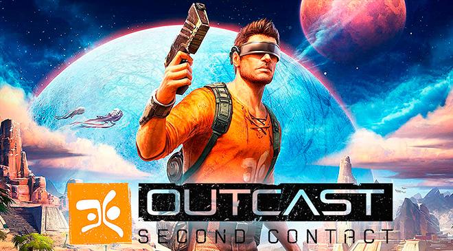 Outcast Second Contact en WZ Gamers Lab - La revista de videojuegos, free to play y hardware PC digital online
