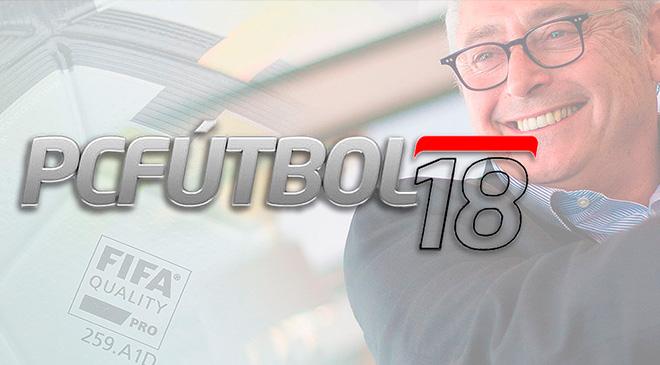 Pc Futbol 18 en WZ Gamers Lab - La revista de videojuegos, free to play y hardware PC digital online