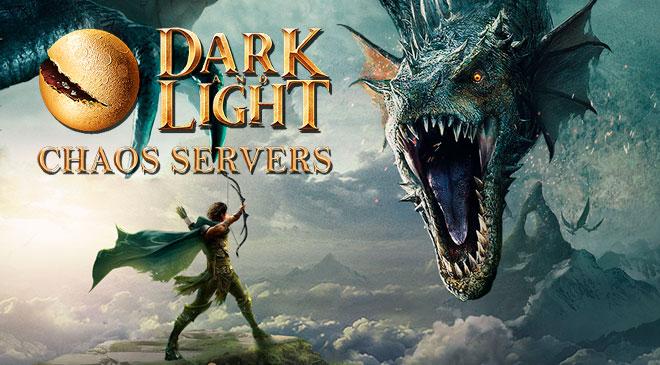 Ampliación de servidores en Dark and Light en WZ Gamers Lab - La revista de videojuegos, free to play y hardware PC digital online.
