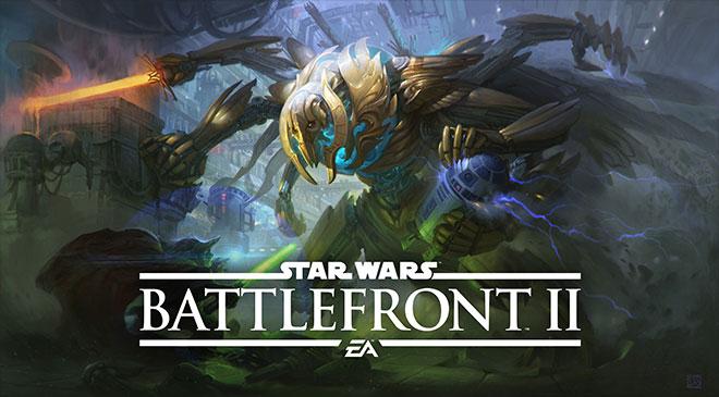 Star Wars Battlefront 2 en WZ Gamers Lab - La revista de videojuegos, free to play y hardware PC digital online