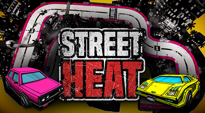 Sale Street Heat en WZ Gamers Lab - La revista de videojuegos, free to play y hardware PC digital online.