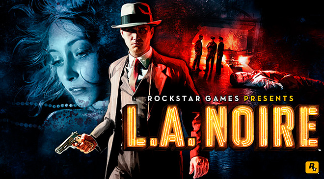 L.A. Noire: The VR Case Files en WZ Gamers Lab - La revista de videojuegos, free to play y hardware PC digital online