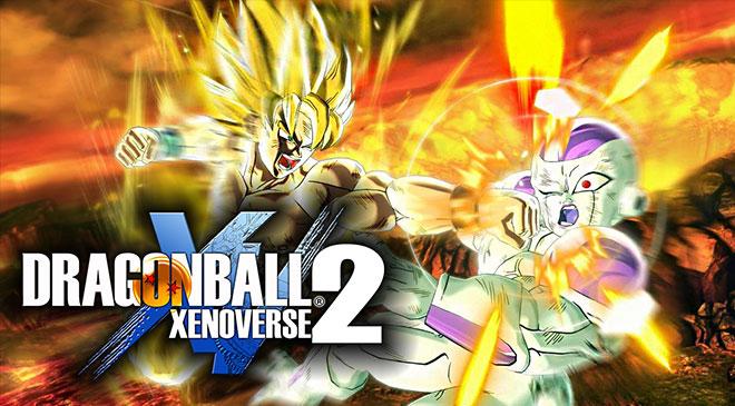 Dragon Ball Xenoverse 2 en WZ Gamers Lab - La revista de videojuegos, free to play y hardware PC digital online