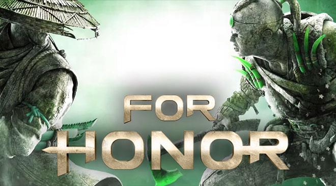 For Honor en WZ Gamers Lab - La revista de videojuegos, free to play y hardware PC digital online