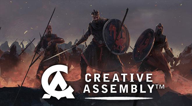 Novedades de Creative Assembly en WZ Gamers Lab - La revista de videojuegos, free to play y hardware PC digital online.