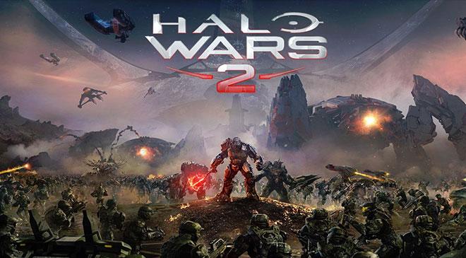 Halo Wars 2 en WZ Gamers Lab - La revista de videojuegos, free to play y hardware PC digital online