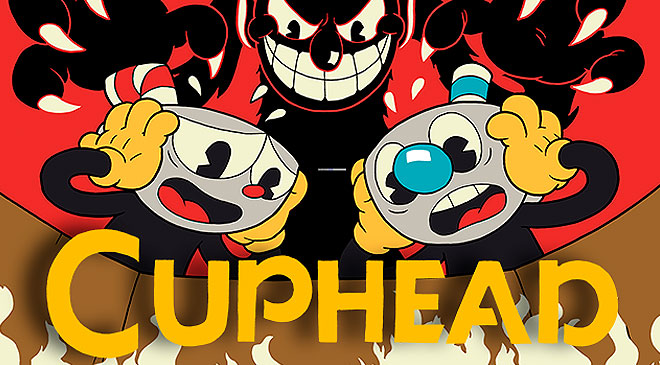 Nueva actualización de Cuphead en WZ Gamers Lab - La revista de videojuegos, free to play y hardware PC digital online.