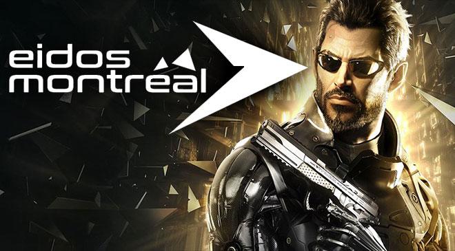 Eidos Montreal tiene nuevos planes en WZ Gamers Lab - La revista de videojuegos, free to play y hardware PC digital online.