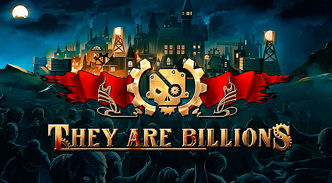 They Are Billions en WZ Gamers Lab - La revista de videojuegos, free to play y hardware PC digital online