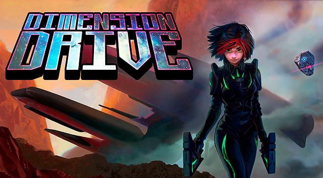 Dimension Drive en WZ Gamers Lab - La revista de videojuegos, free to play y hardware PC digital online