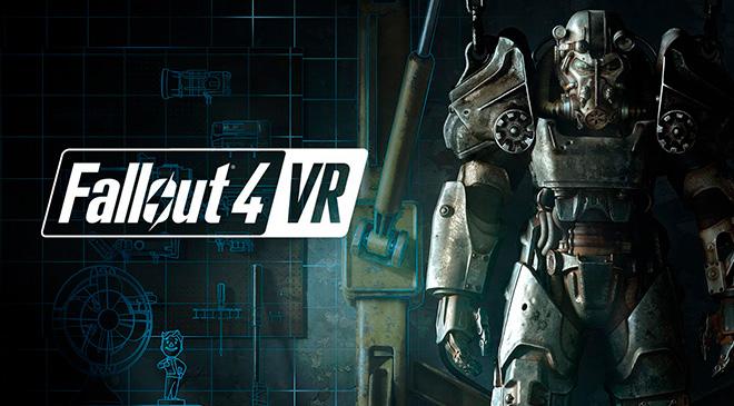 Fallout 4 VR en WZ Gamers Lab - La revista de videojuegos, free to play y hardware PC digital online
