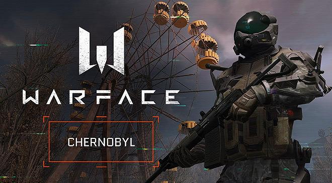 Warface Chernobyl Update ya disponible en WZ Gamers Lab - La revista digital online de videojuegos, free to play y Hardware PC
