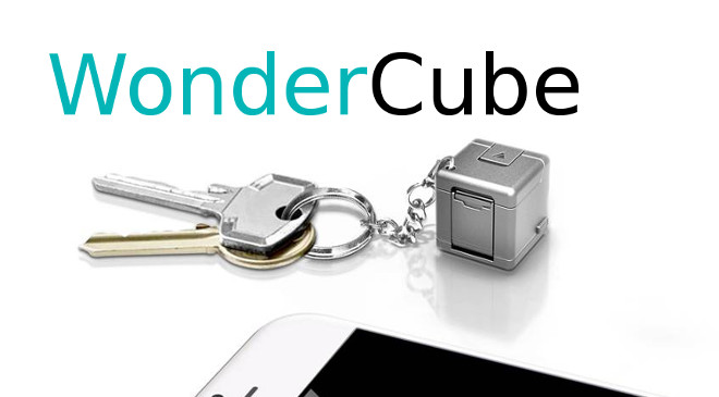 WonderCube en WZ Gamers Lab - La revista de videojuegos, free to play y hardware PC digital online.