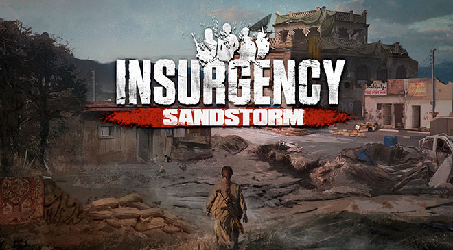 Lo nuevo de Insurgency: Sandstorm en WZ Gamers Lab - La revista de videojuegos, free to play y hardware PC digital online.