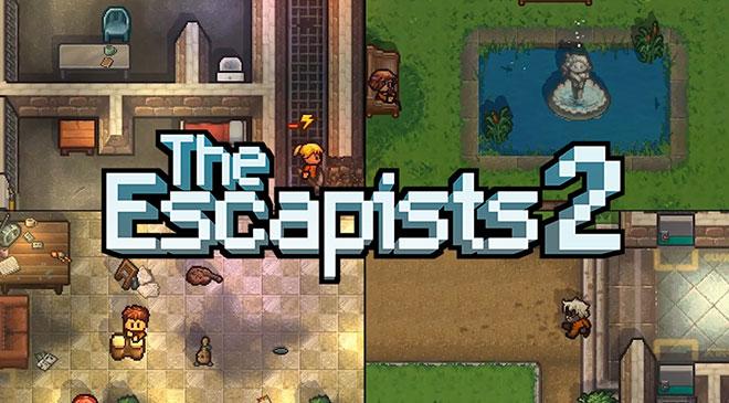 The Escapists 2 ya tiene editor en WZ Gamers Lab - La revista de videojuegos, free to play y hardware PC digital online.