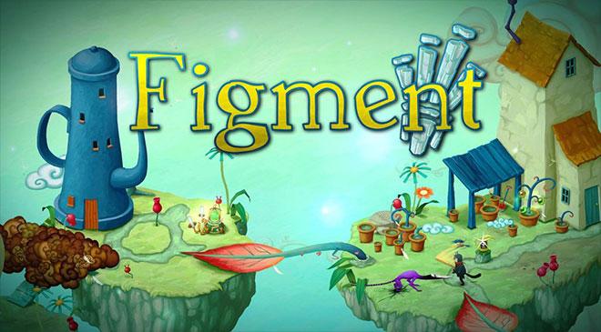 La demo de Figment en WZ Gamers Lab - La revista de videojuegos, free to play y hardware PC digital online.