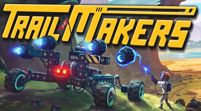 La fecha de Trailmakers en WZ Gamers Lab - La revista de videojuegos, free to play y hardware PC digital online.