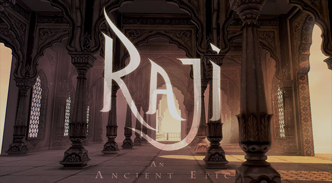 Prueba Raji: An Ancient Epic en WZ Gamers Lab - La revista de videojuegos, free to play y hardware PC digital online.
