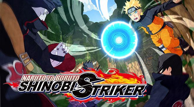 Nuevo gameplay de Naruto to Boruto:SS en WZ Gamers Lab - La revista de videojuegos, free to play y hardware PC digital online.