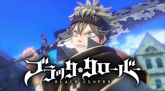 Información del nuevo título de Black Clover en WZ Gamers Lab - La revista de videojuegos, free to play y hardware PC digital online.
