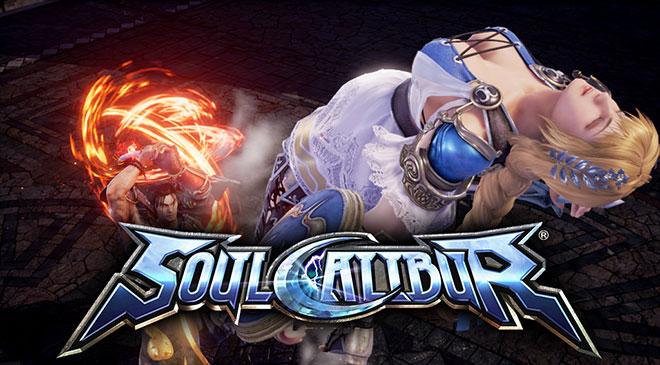 Nuevo combate de Soul Calibur VI en WZ Gamers Lab - La revista de videojuegos, free to play y hardware PC digital online.
