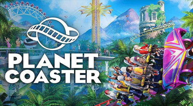 Nueva expansión de Planet Coaster en WZ Gamers Lab - La revista de videojuegos, free to play y hardware PC digital online.