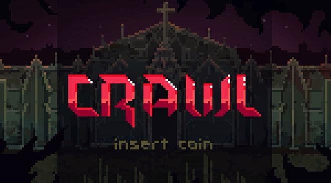 Crawl muestra tráiler de lanzamiento en WZ Gamers Lab - La revista de videojuegos, free to play y hardware PC digital online.