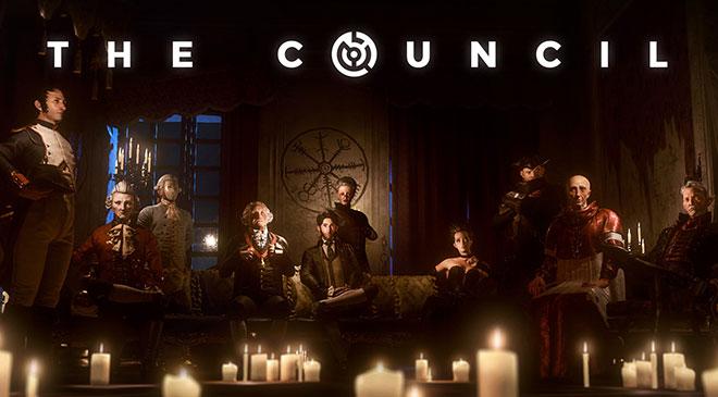 The Council ya tiene tráiler en WZ Gamers Lab - La revista de videojuegos, free to play y hardware PC digital online.