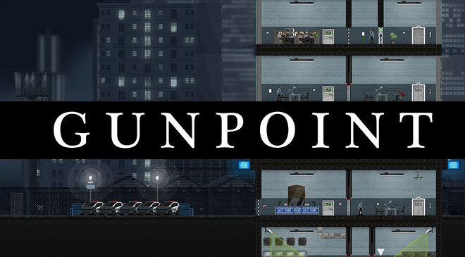 Gunpoint - Un indie maravilloso en WZ Gamers Lab - La revista de videojuegos, free to play y hardware PC digital online.