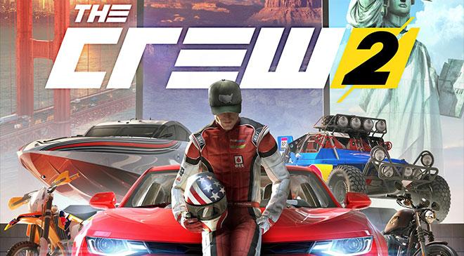Registrare en la beta de The Crew 2 en WZ Gamers Lab - La revista de videojuegos, free to play y hardware PC digital online.