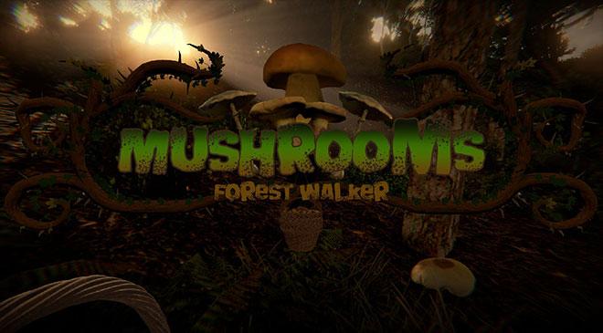 Mushrooms: FW – El simulador de setas