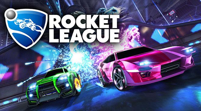 Nueva actualización de Rocket League en WZ Gamers Lab - La revista de videojuegos, free to play y hardware PC digital online.