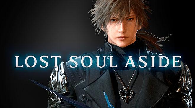 Nuevo Gameplay de Lost Soul Aside en WZ Gamers Lab - La revista de videojuegos, free to play y hardware PC, digital, online