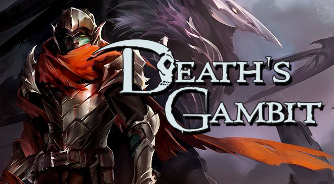Death's Gambit en WZ Gamers Lab - La revista de videojuegos, free to play y hardware PC digital online