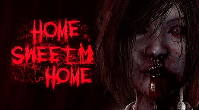 Vive el terror en Home Sweet Home