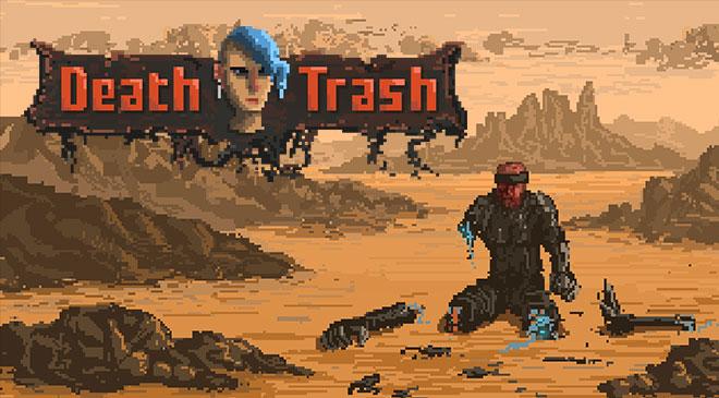 Death Trash – Una belleza repulsiva