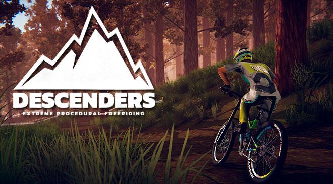 Descenders sale el 9 de febrero en WZ Gamers Lab - La revista digital online de videojuegos free to play y Hardware PC