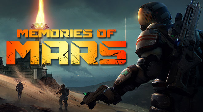Memories of Mars ha sido anunciado en WZ Gamers Lab - La revista digital online de videojuegos free to play y Hardware PC