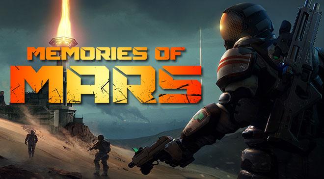 Memories of Mars ha sido anunciado en WZ Gamers Lab - La revista digital online de videojuegos free to play y Hardware PC