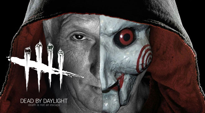Jigsaw en Dead by Daylight en WZ Gamers Lab - La revista digital online de videojuegos free to play y Hardware PC