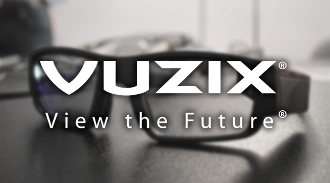 Vuzix Blade AR Smart Glasses en WZ Gamers Lab - La revista de videojuegos, free to play y hardware PC digital online