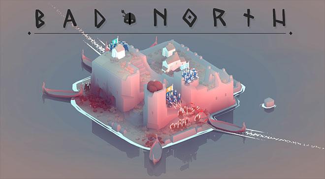 Todo sobre Bad North en WZ Gamers Lab - La revista de videojuegos, free to play y hardware PC digital online.