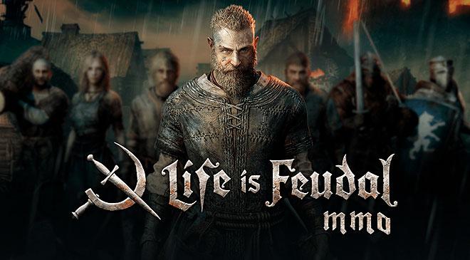 Life is Feudal: MMO ya disponible en Steam
