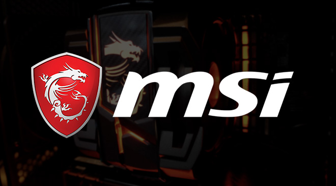MSI y sus nuevos productos en WZ Gamers Lab - La revista de videojuegos, free to play y hardware PC digital online