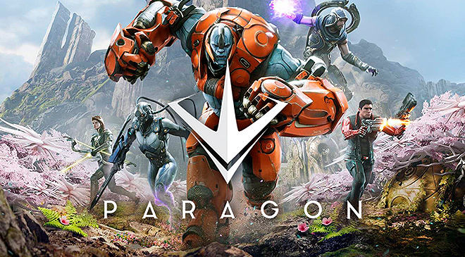 Paragon cierra sus servidores en abril en WZ Gamers Lab - La revista de videojuegos, free to play y hardware PC digital online