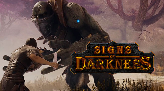 Signs Of Darkness en WZ Gamers Lab - La revista de videojuegos, free to play y hardware PC digital online