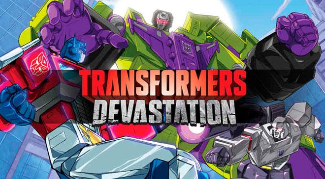 El adiós de Activision a Transformers en WZ Gamers Lab - La revista digital online de videojuegos free to play y Hardware PC