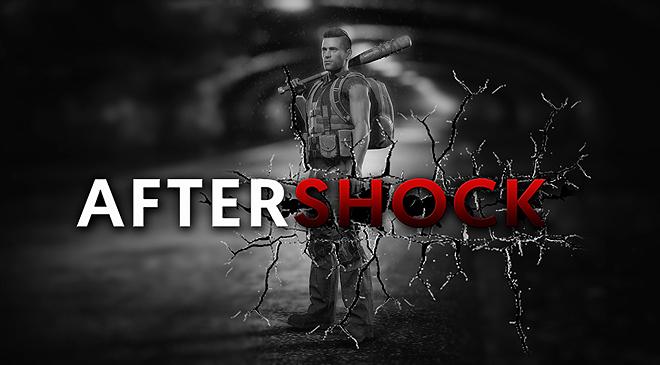 Aftershock ¿llegará a nosotros en 2018?