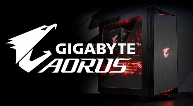 Gigabyte Aorus 300W Lite en WZ Gamers Lab - La revista de videojuegos, free to play y hardware PC digital online