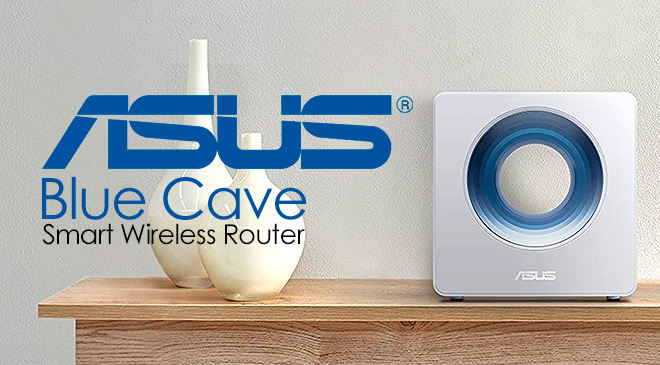 Asus Blue Cave en WZ Gamers Lab - La revista de videojuegos, free to play y hardware PC digital online